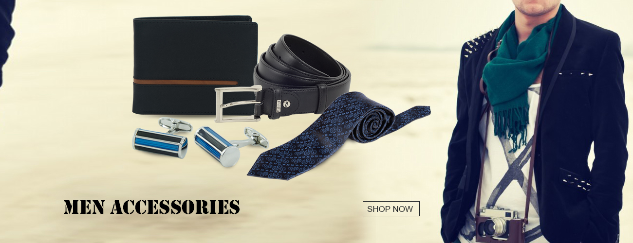 Mens Accessories Buy Online