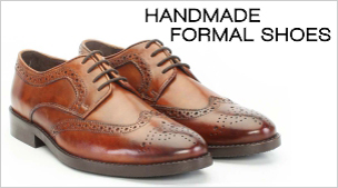 Handmade Leather Formal Shoes