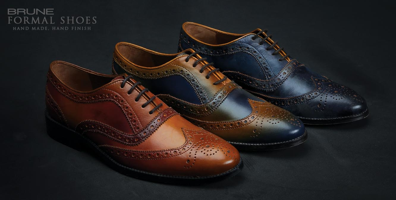 Handmade Formal Shoes Online