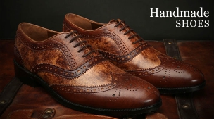 Handmade Shoes from Brune