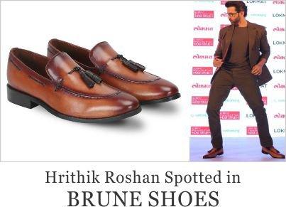 Hrithik Roshan spotted