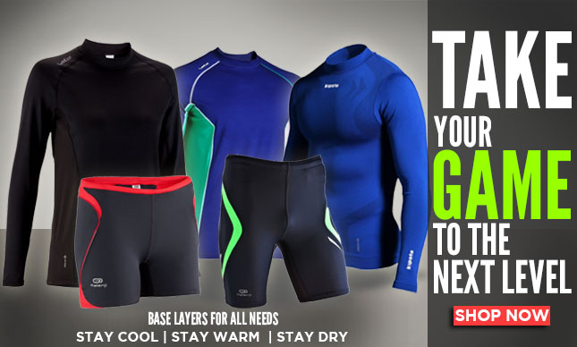 Sports Base Layers