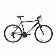 Btwin ROCKRIDER 50 MAN-12 Cycle