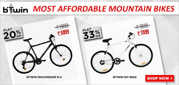 Big Bike sale