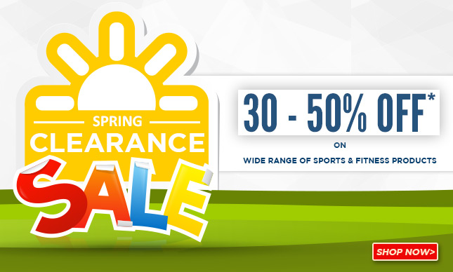 Clearence Sale
