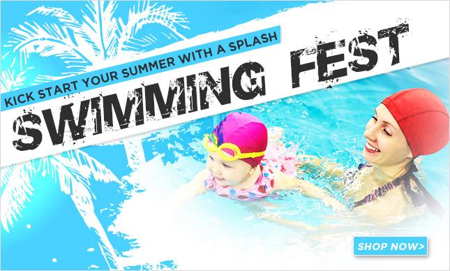 Swimming Fest