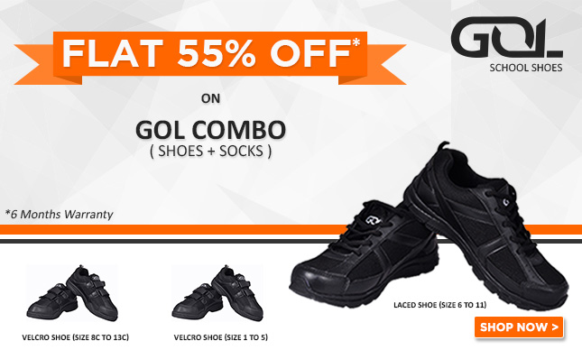 Gol shoes