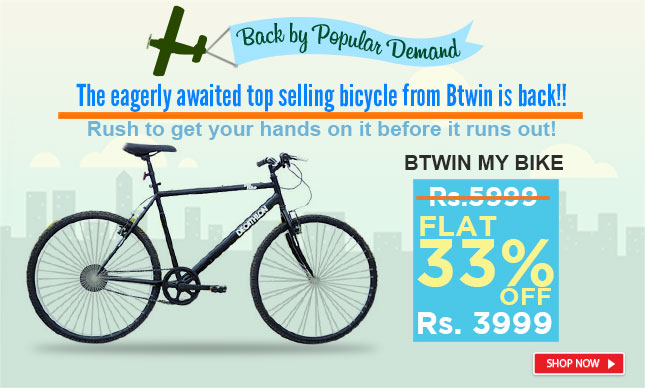 sports365.in-Btwin My Bike