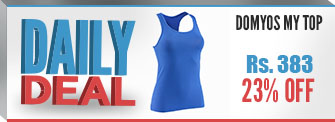Domyos Exercise Top (23% OFF)
