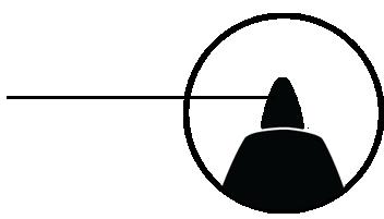 S Pen Un-sharp Tip Image