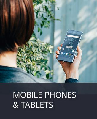 Sony MobilePhones