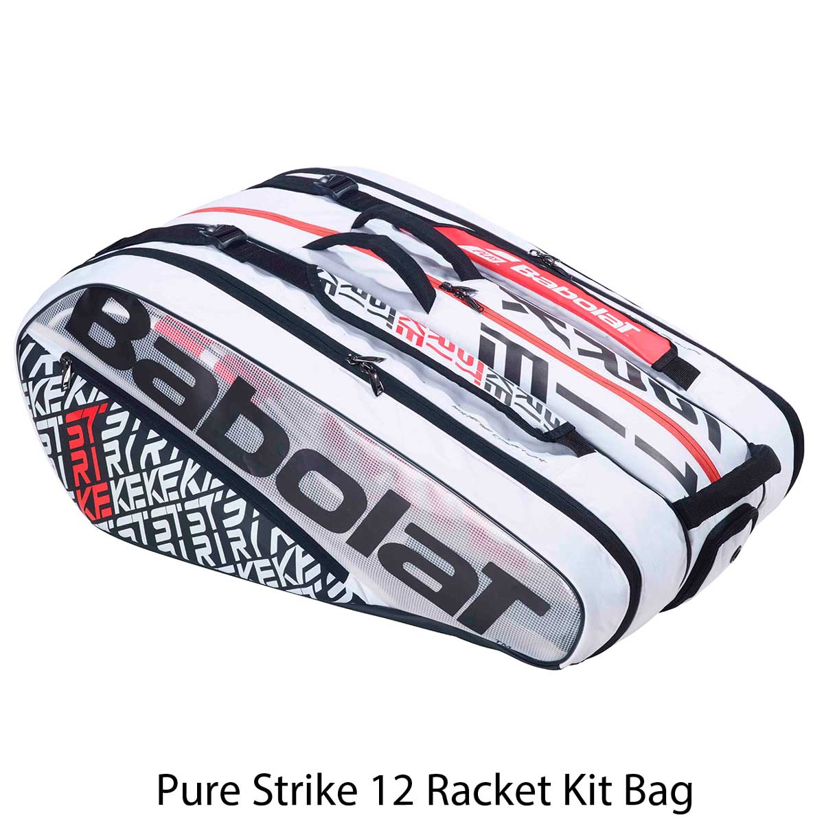 BABOLAT PURE STRIKE RH X12 KIT BAG