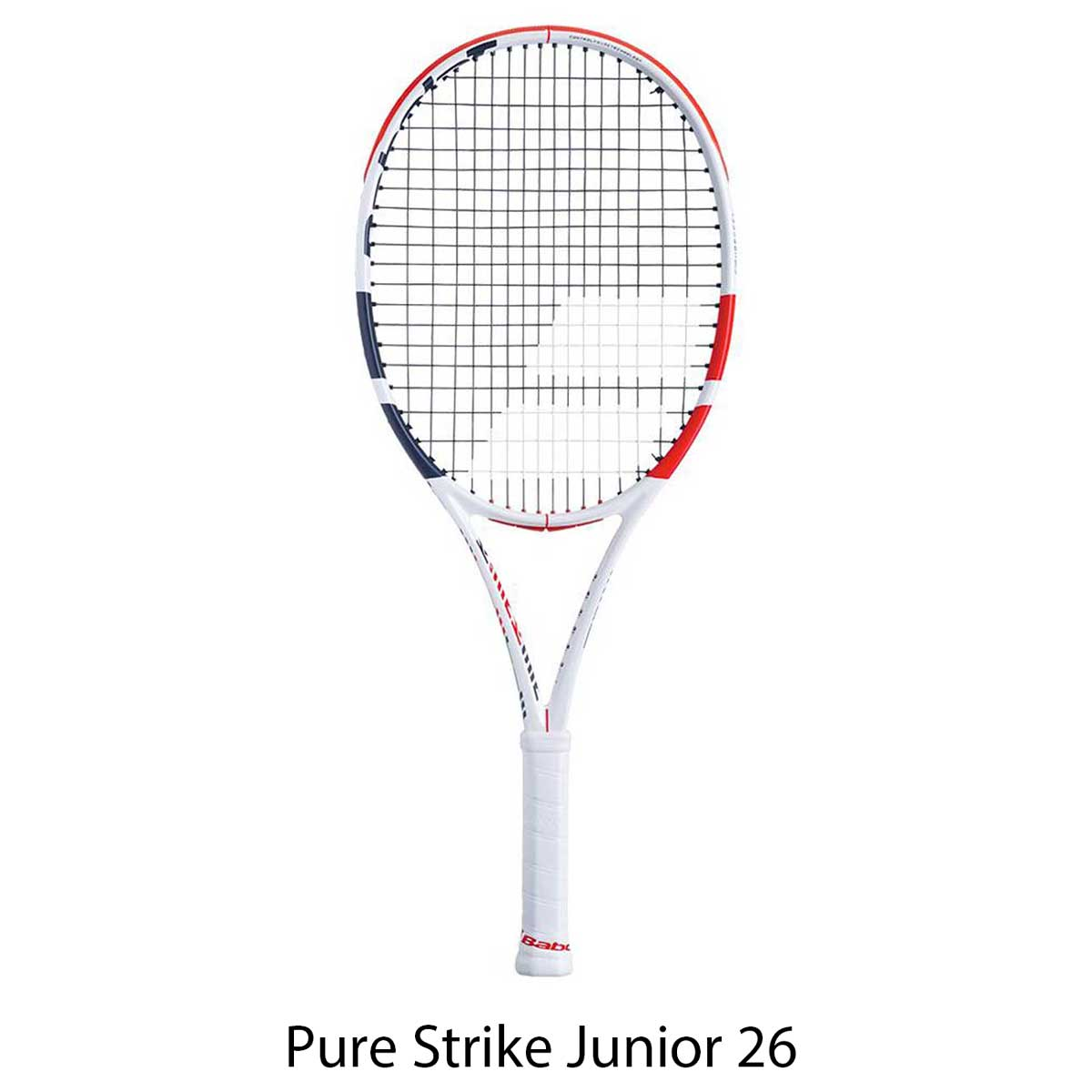 BABOLAT PURE STRIKE JUNIOR 26 TENNIS RACQUET