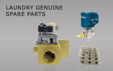 Laundry Genuine Spare Parts