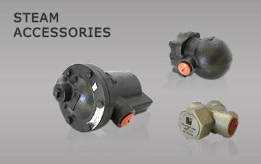 Steam-Accessories