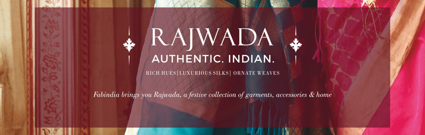 Women's Rajwada Collection
