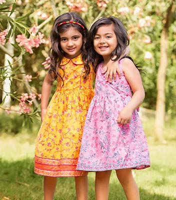 Kids Collection Starting at Rs.295