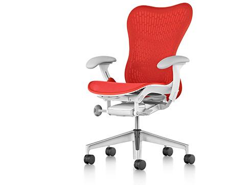 Dark Turquoise Mirra 2 Chair