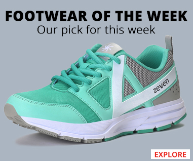 FOOTWEAR OF THE WEEK