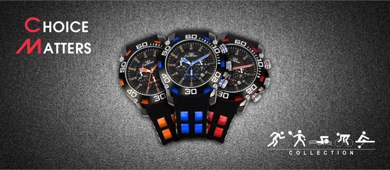 Ciemme Watches