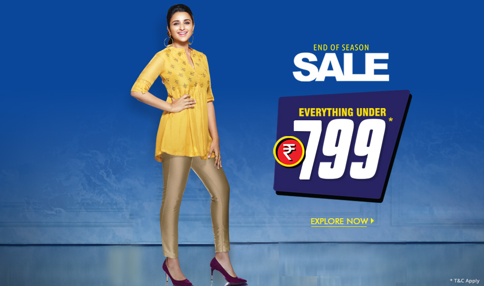 All under Rs.799