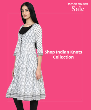 Indian Knots collection