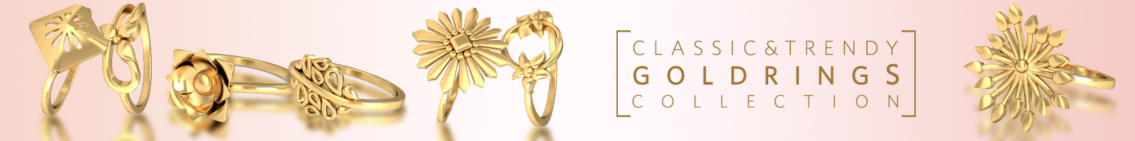 Gold Rings For Men And Women line In India PN Gadgil Jewellers