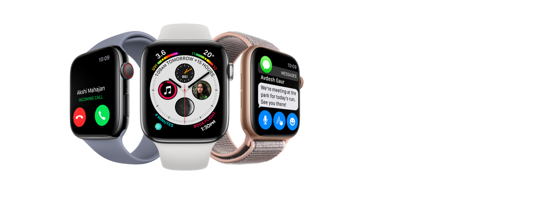 Apple Watch Online | Checkout Latest iWatch at Maplestore in