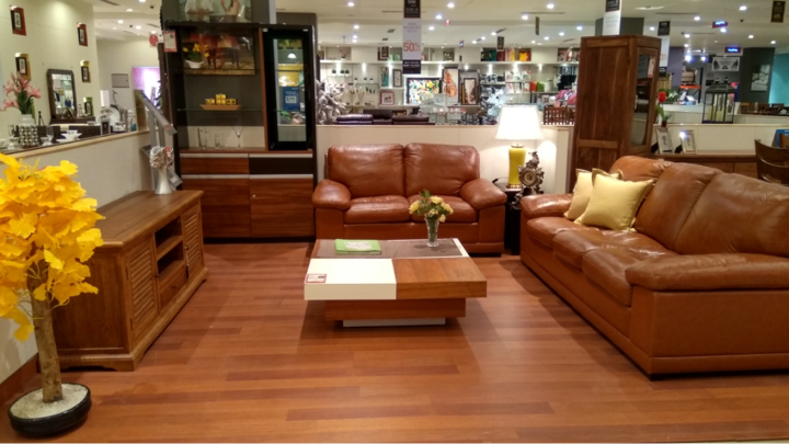1 furniture store in ahmedabad nr gurudwara evok by Home decor ahmedabad