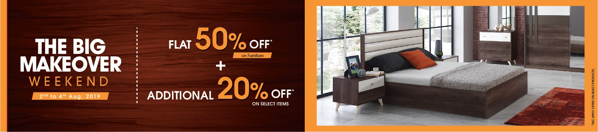 Buy Furniture Online | Online Furniture Store by Evok