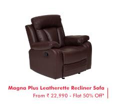 Magna Recliner