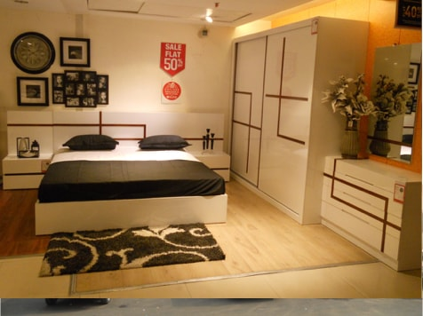 1 Furniture Store In Jaipur Gandhi Nagar Evok Store