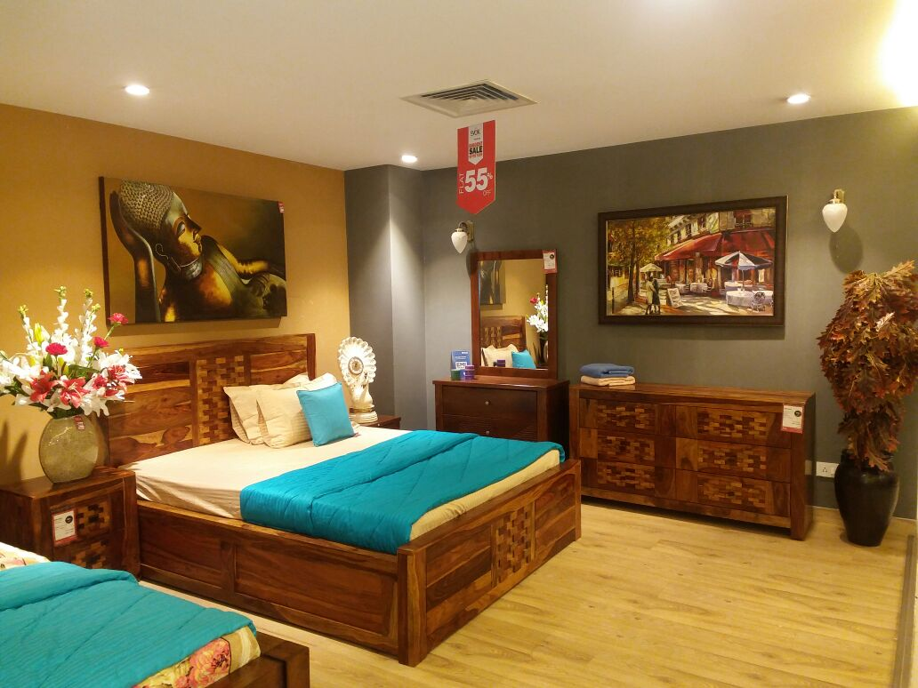 1 Furniture Store In Bangalore Kalyan Nagar Evok By Hindware