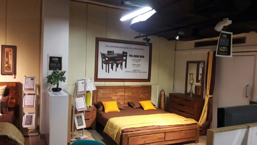 1 furniture store in ghaziabad ncr up evok by hindware for Hometown furniture ghaziabad