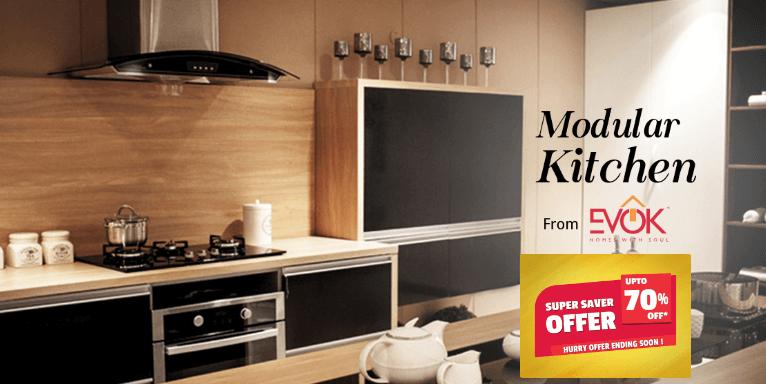 100  Modular Kitchen Designs on Evok by Hindware . Modular Kitchen Designs. Home Design Ideas