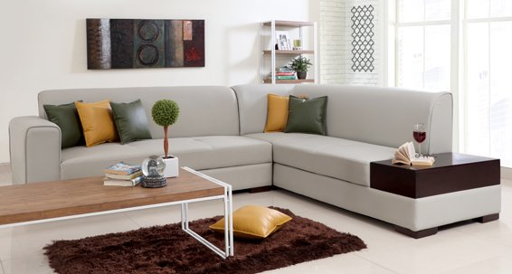 Living room sofas & sofa sets