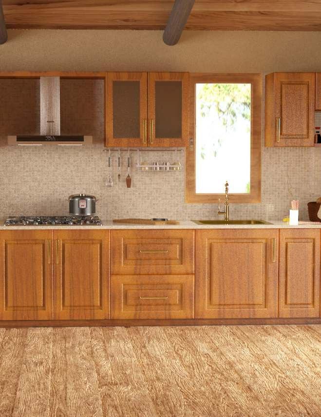 1000+ Modular Kitchen Designs & Accessories : Book Modular