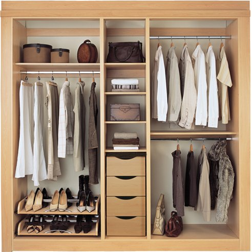 Walk In Wardrobes With Sliding Wardrobe Doors 100