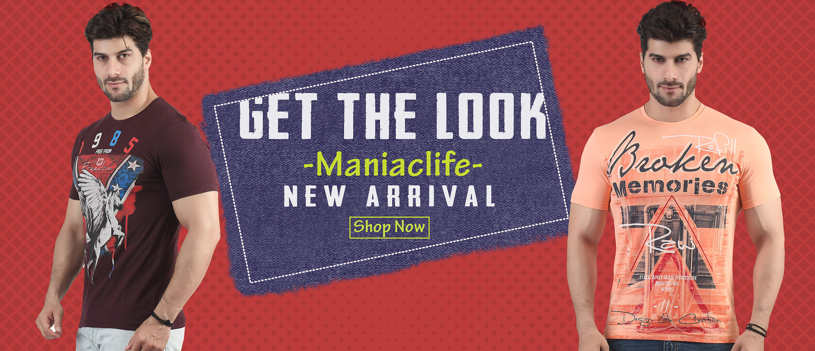 Shopping For Mens Clothes Online