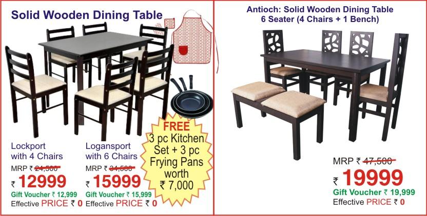 Online Furniture Shopping Bantia
