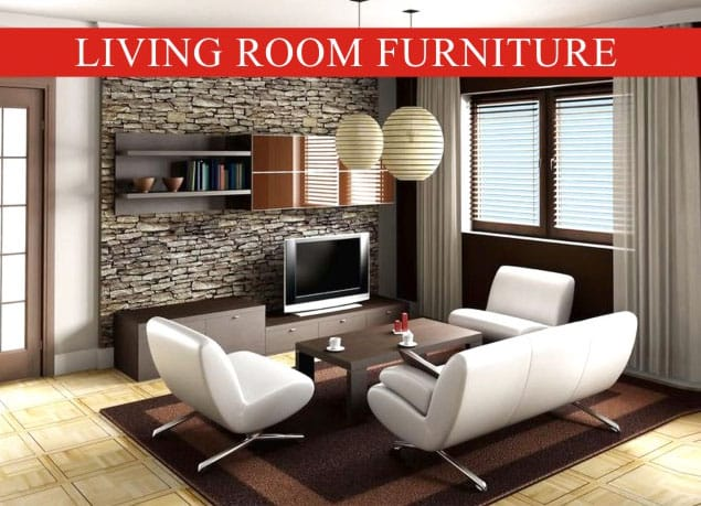 Living Room Furniture Part 91
