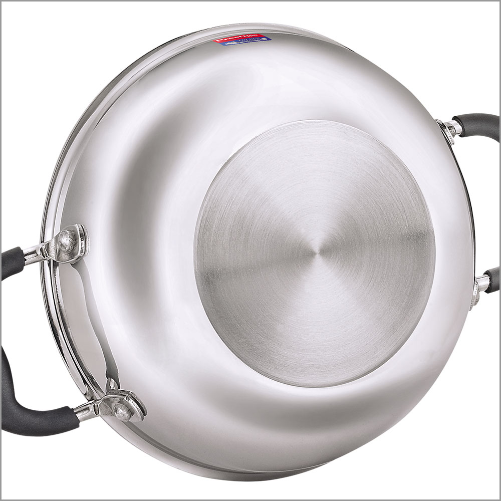 Gas And Induction Compatible