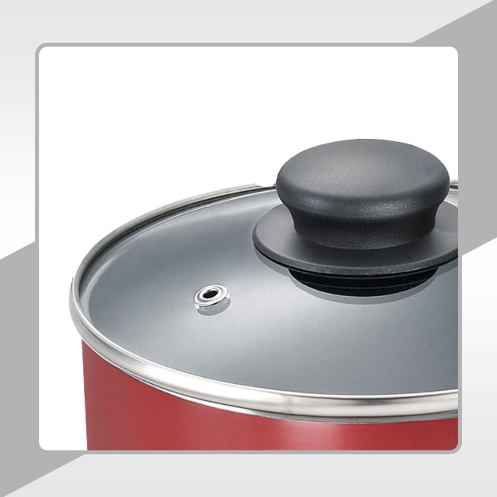 DURABLE LID