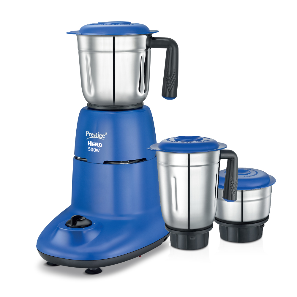 HERO 500 Watts Mixer Grinder