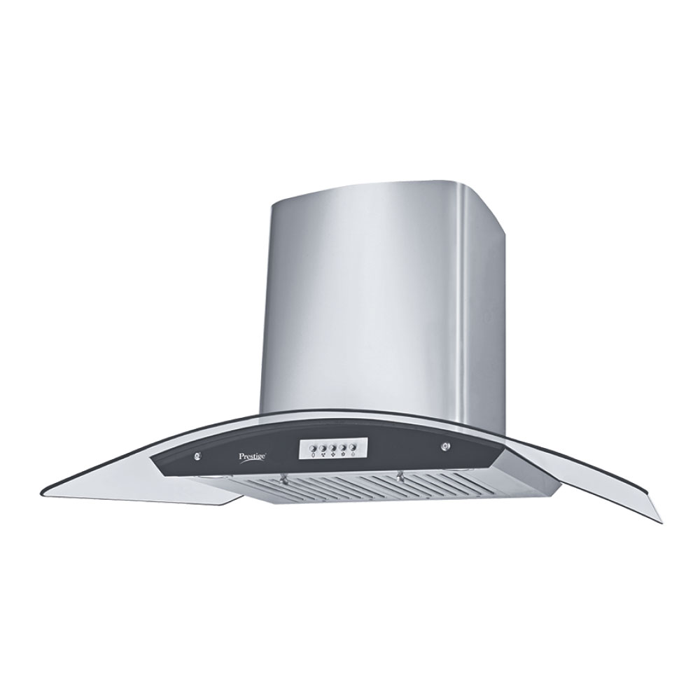 KITCHEN HOOD 90 cm GHK 900 CS - Plus
