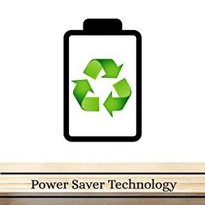 POWER SAVER TECHNOLOGY
