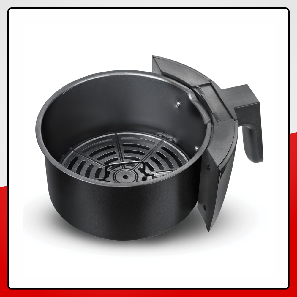 SPECIALLY DESIGNED FRYING BASKET