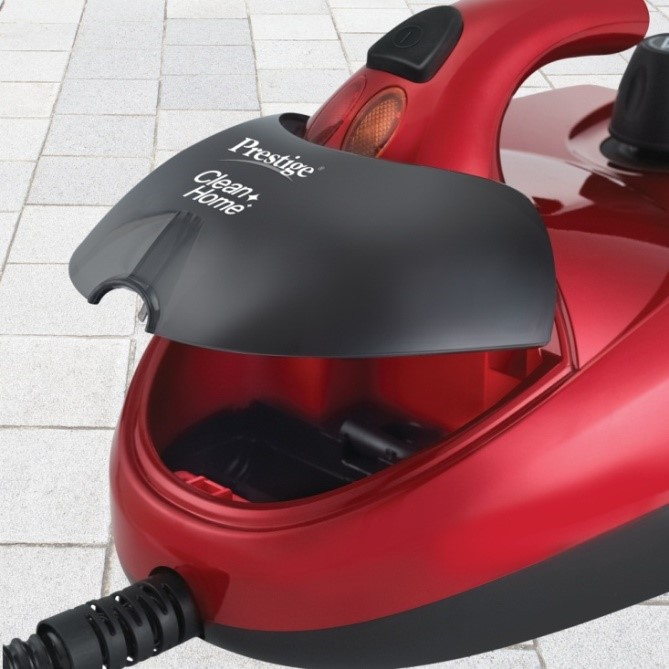 Dynamo Steam Cleaner Perfect For Sterilizing Home