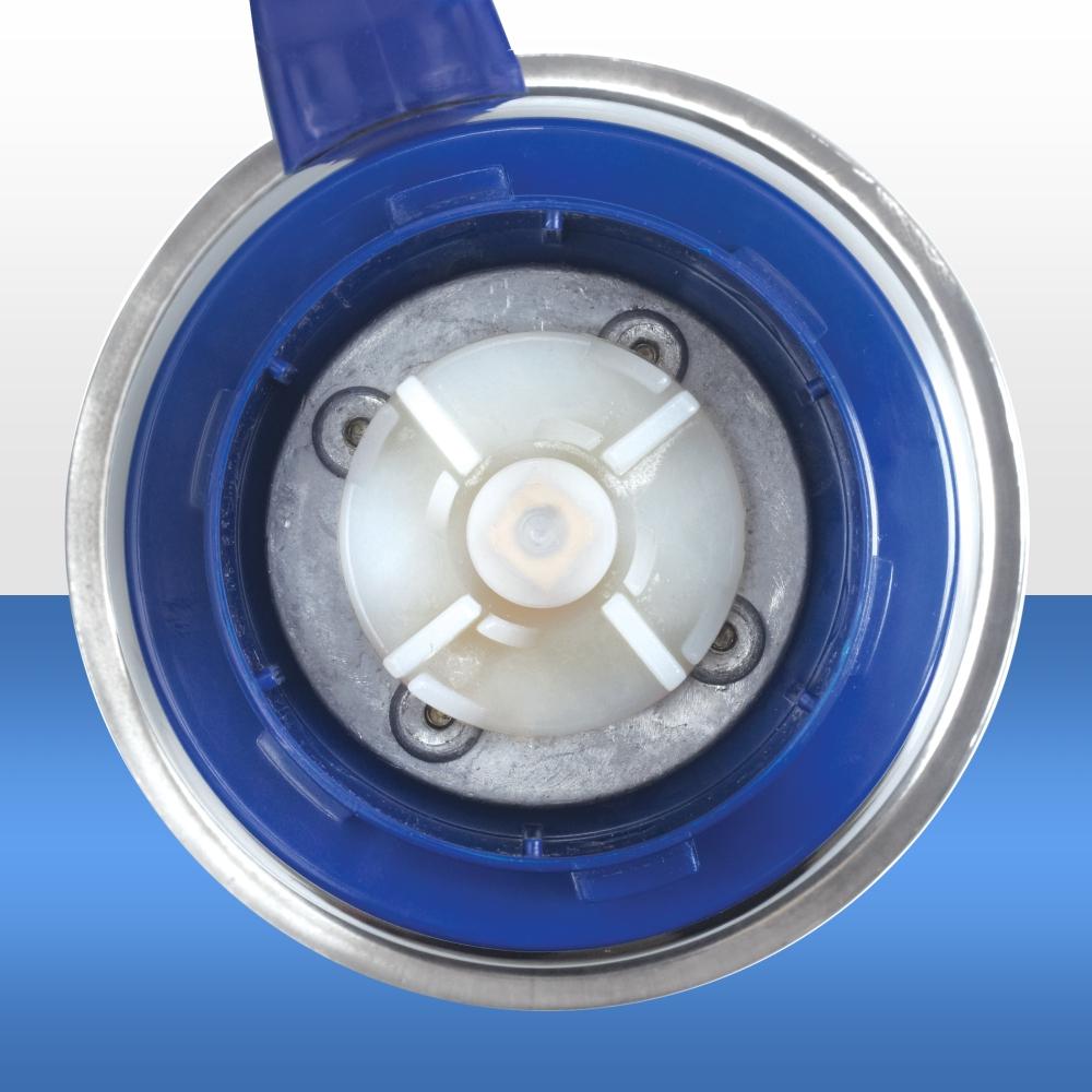 IMPROVED JAR-BASE FITTING SYSTEM