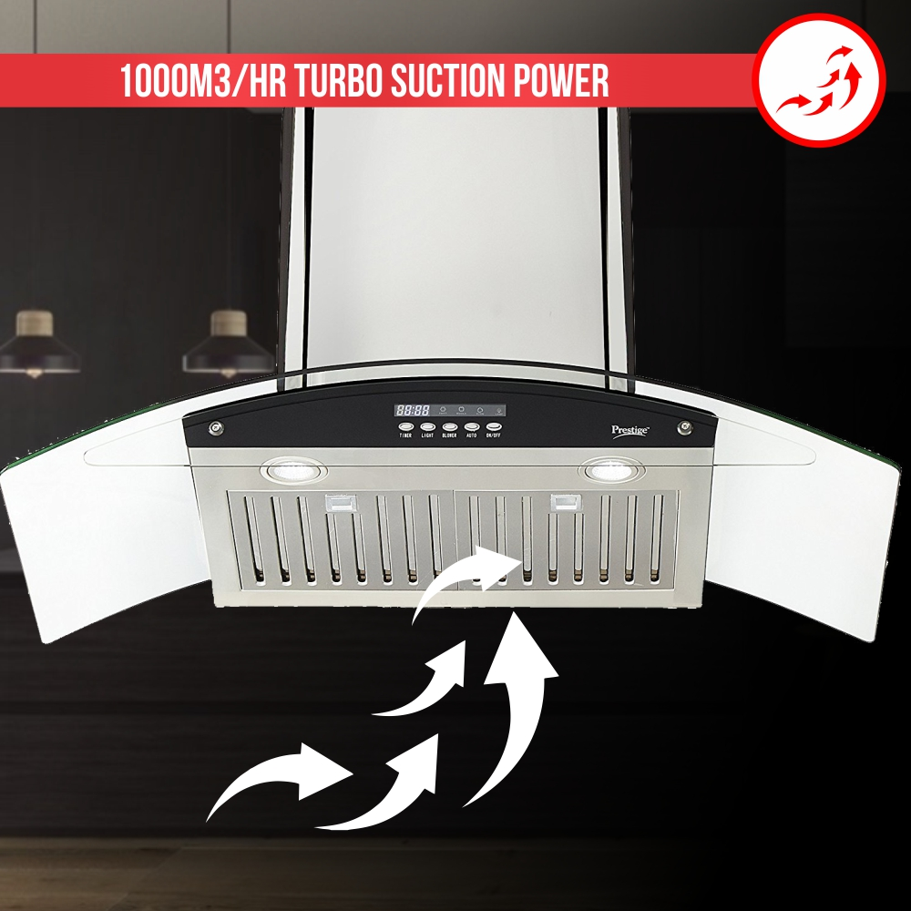1000M3/HR TURBO SUCTION POWER